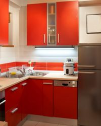 Going too trendy with the design of your kitchen could turn off future buyers.