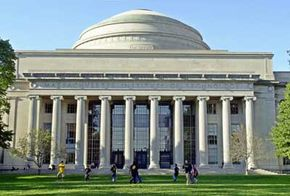 You may never set foot on MIT's campus, but you can access 1,800 of the school's courses online with OpenCourseWare.