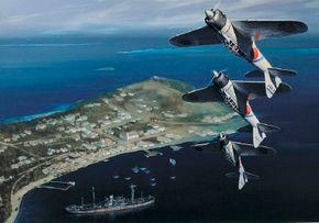 The Mitsubishi A6M Zero's early successes were astonishing, but massive loss of pilots, plus the Zero's poor armor, eventually proved the plane's undoing.
