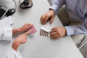 Combining antibiotics can actually make you sicker.