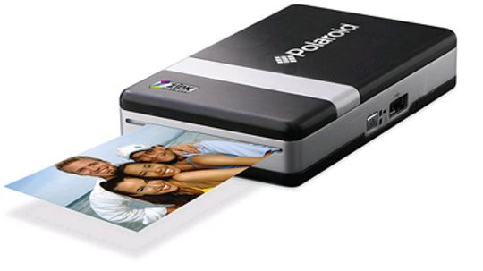 How Ink-free Mobile Photo Printers Work