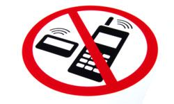 Some modern conveniences like cell phones aren't so great for your health.