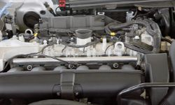 Modern engines have a number of technologies in place to make them more efficient.