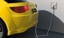 In hybrid cars, modern engines get help from electric motors powered by battery packs.