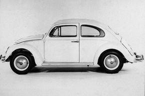Image Gallery: Classic Cars The 1965 Volkswagen Beetle, a cinch to fix. See pictures of classic cars.