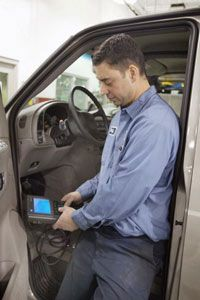 Because of OBD-II, the process of diagnosing car troubles is exponentially easier among modern cars.