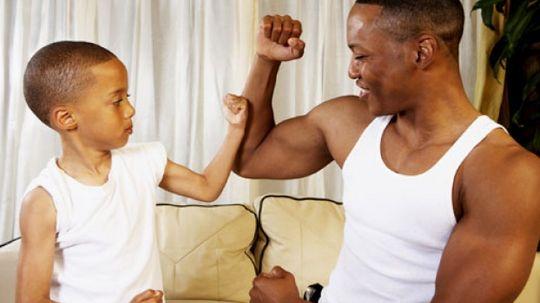 How Fatherhood Works