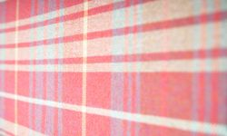The right plaid can merge feminine and masculine in the perfect way!