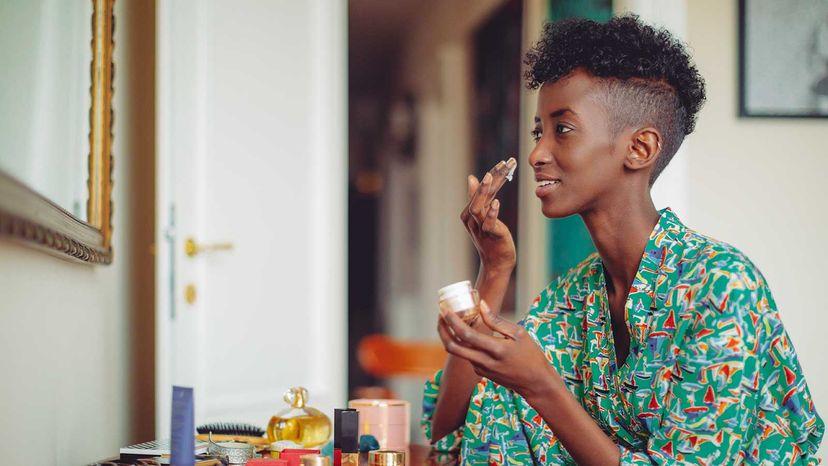 moisturizing combination skin