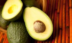 Your skin will like avocados as much as your taste buds do.
