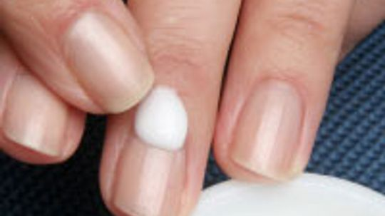 How to Moisturize Your Cuticles