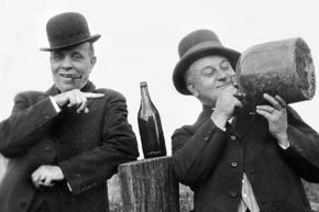 Moonshine existed both before and after Prohibition. What makes it so appealing?