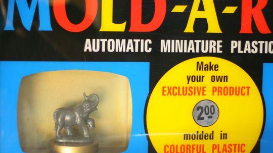 How Mold-A-Rama Works