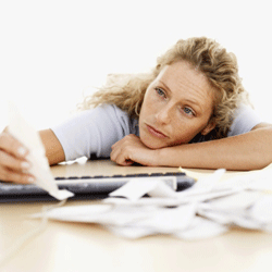 Don't let credit card debt bring you to financial ruin. Make a plan and take action!