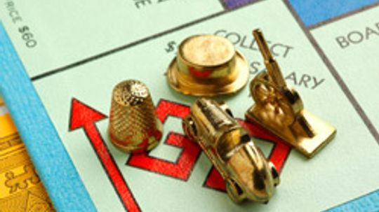 5 Monopoly House Rules You Should Ditch