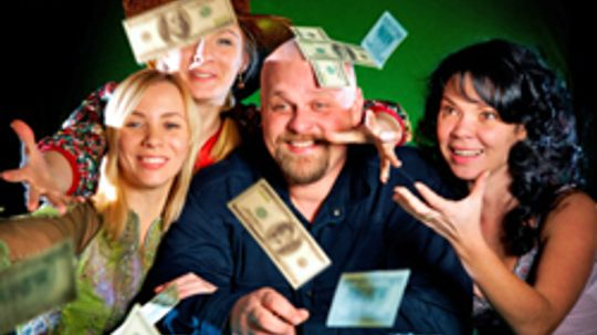 10 Money-making Ideas for Events
