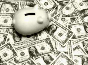 Like a basic savings account, money market accounts let you withdraw your money whenever you want.