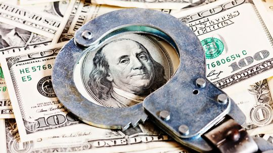 Is there an easy way to spot money-making scams?