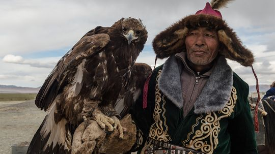 8 Wild and Sprawling Facts About Mongolia