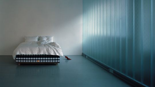 Would you pay $64,950 for a bed?