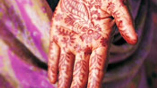 Moroccan Weddings