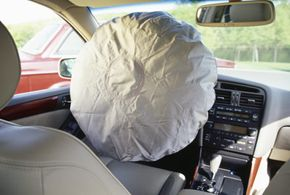 Airbags may have many advantages, but detractors abound.