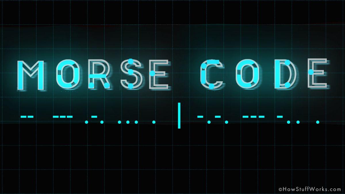 Wie Morsecode im digitalen Zeitalter funktioniert und weiterlebt