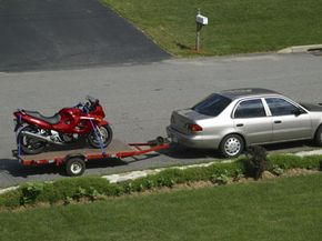 Heading off across state lines? It's a good idea to familiarize yourself with towing regulations for the states you'll visit.