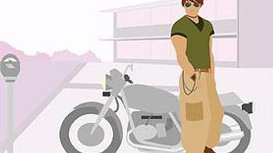 Improve Your Motorcycle's Gas Mileage with These 10 Tips