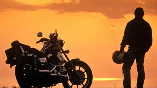 How Motorcycle Towing Safety Works
