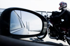 Wearing proper riding gear every time—especially helmets—will improve the chances of surviving a motorcycle accident.