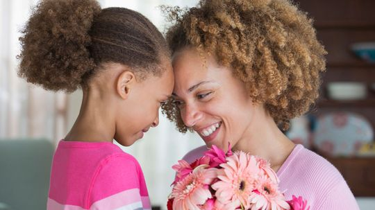 The Surprisingly Radical History of Mother's Day