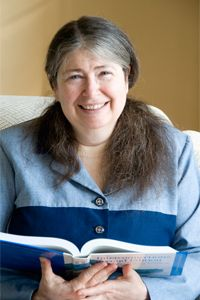 Radia Perlman didn't invent the Internet, but she definitely played an important role in its development.