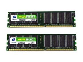 184-pin DDR DIMM RAM