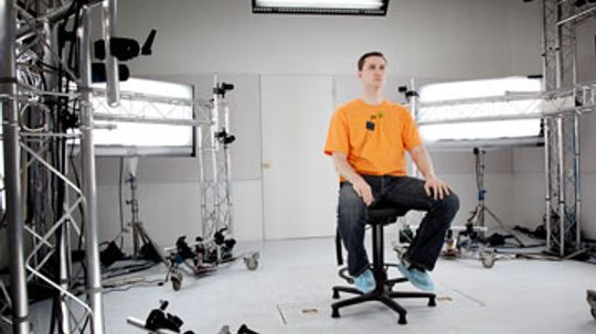 How MotionScan Technology Works