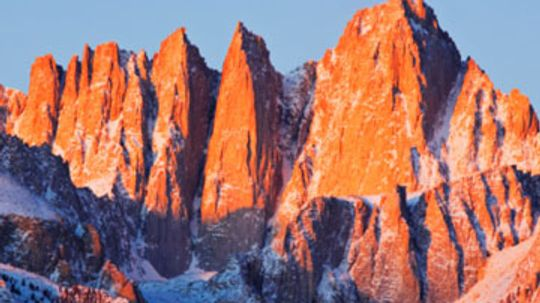 A Guide to Hiking Mount Whitney