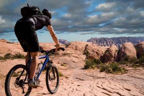 Image Gallery: Extreme Sports Mountain biking is an intense sport and requires proper training before you hit the trails. See more pictures of extreme sports.