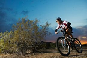 To have a fun, smooth ride, you've got to learn proper riding form.