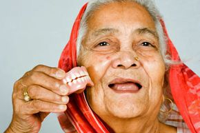 Having dentures or replacement teeth is important for eating and keeping your body healthy, and it's vital for cosmetic and even physiological reasons.