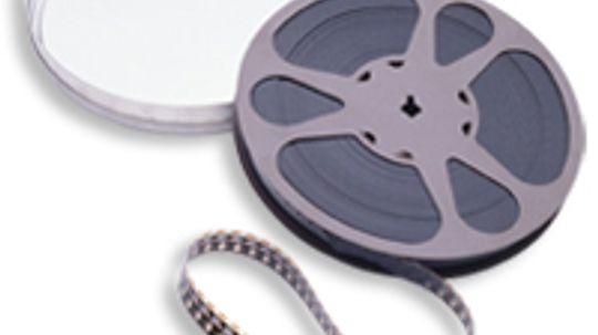 How Movie Distribution Works