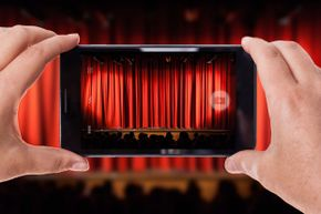 To compete with the easy availability of streaming entertainment at home and in the pockets of consumers, theaters will need to find new ways to engage audiences.