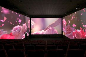 ScreenX promises an immersive, visually stunning way to take in movies.