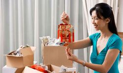 Don't let moving stress you out. Check out these 10 helpful moving tips. See more pictures of real estate.