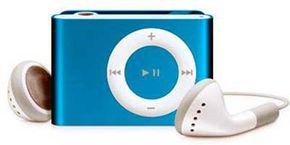 iPod Image Gallery
