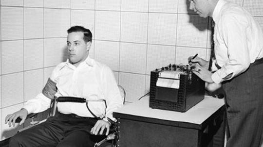 Can an MRI machine also act as a lie detector?