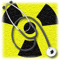 Nuclear materials get used in everything from PET scans to chemotherapy.
