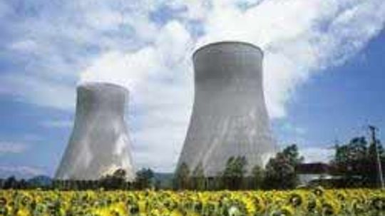 Nuclear Power Pictures