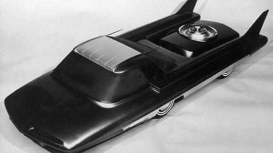 Can a car run on nuclear power?