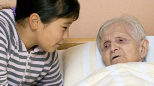 Nursing Homes Overview
