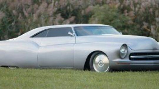 Nadean: Profile of a Custom Car